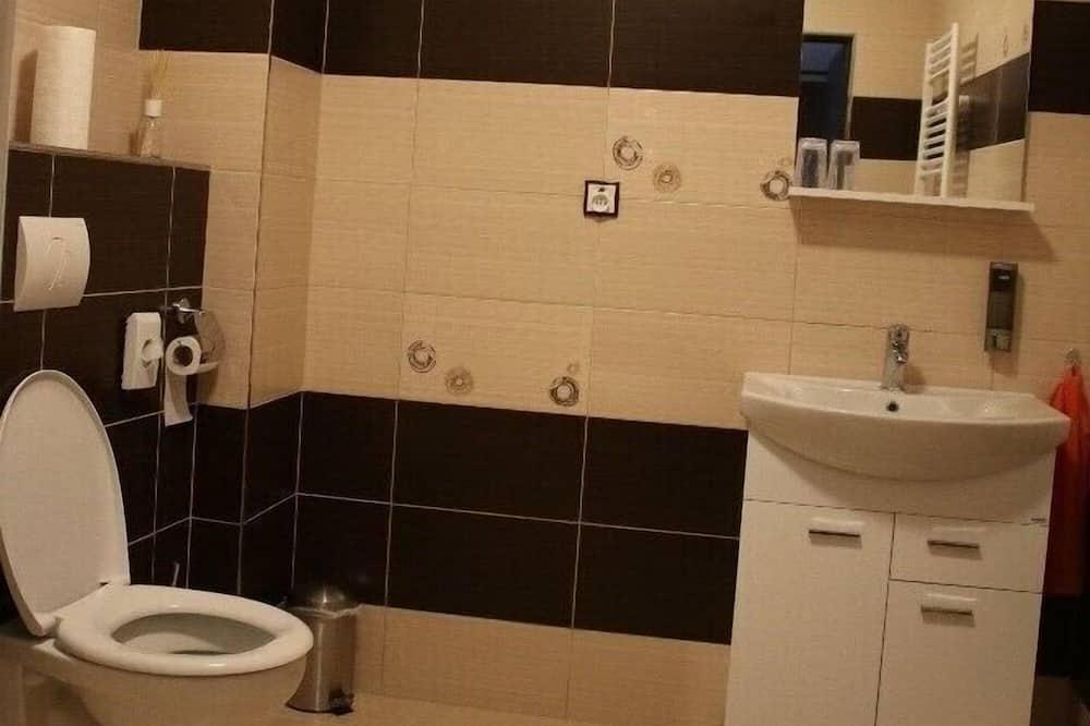 Suite Standard (Double) - Dotazioni del bagno