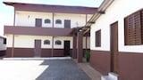 Choose This Cheap Hotel in Caldas Novas