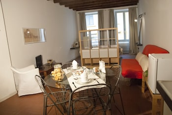 Picture of Bed&Breakfast La Maison in Bergamo