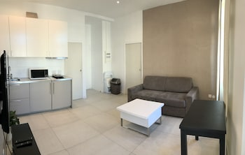 Picture of Appartement Design Marseille 54 Capucins in Marseille
