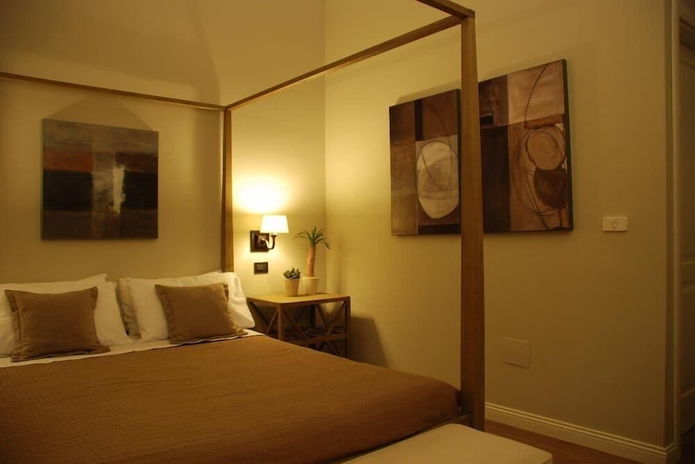 Book Maxim bed and breakfast Suite Rooms - Palermo - Hotels.com