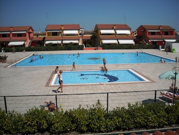 Picture of Aurora Breakfast Rooms in Caorle