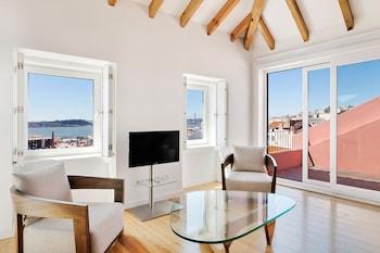Picture of Hello Lisbon São Bento Valley Boutique Apartments in Lisbon