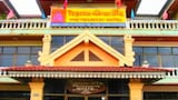 Selline näeb välja Phetmanyxay Hotel, Viangchan