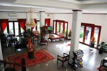 Nuotrauka: Vayakorn Inn, Vientianas