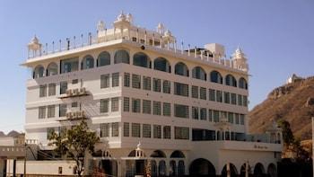 Hotelltilbud i Udaipur