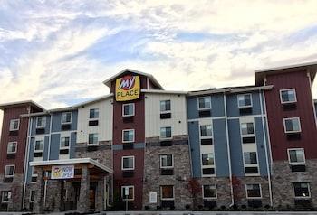 Hotellerbjudanden i Independence | Hotels.com