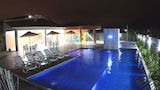 Porto Velho hotels,Porto Velho accommodatie, online Porto Velho hotel-reserveringen