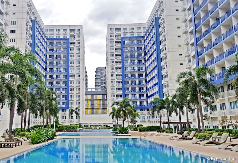 Premiere Haven at Sea Residences, Pasay, Outdoor Pool