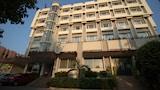 Sélectionnez cet hôtel quartier  Bhubaneshwar, Inde (réservation en ligne)