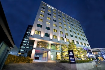 Picture of aFIRST Hotel Myeongdong  in Seoul