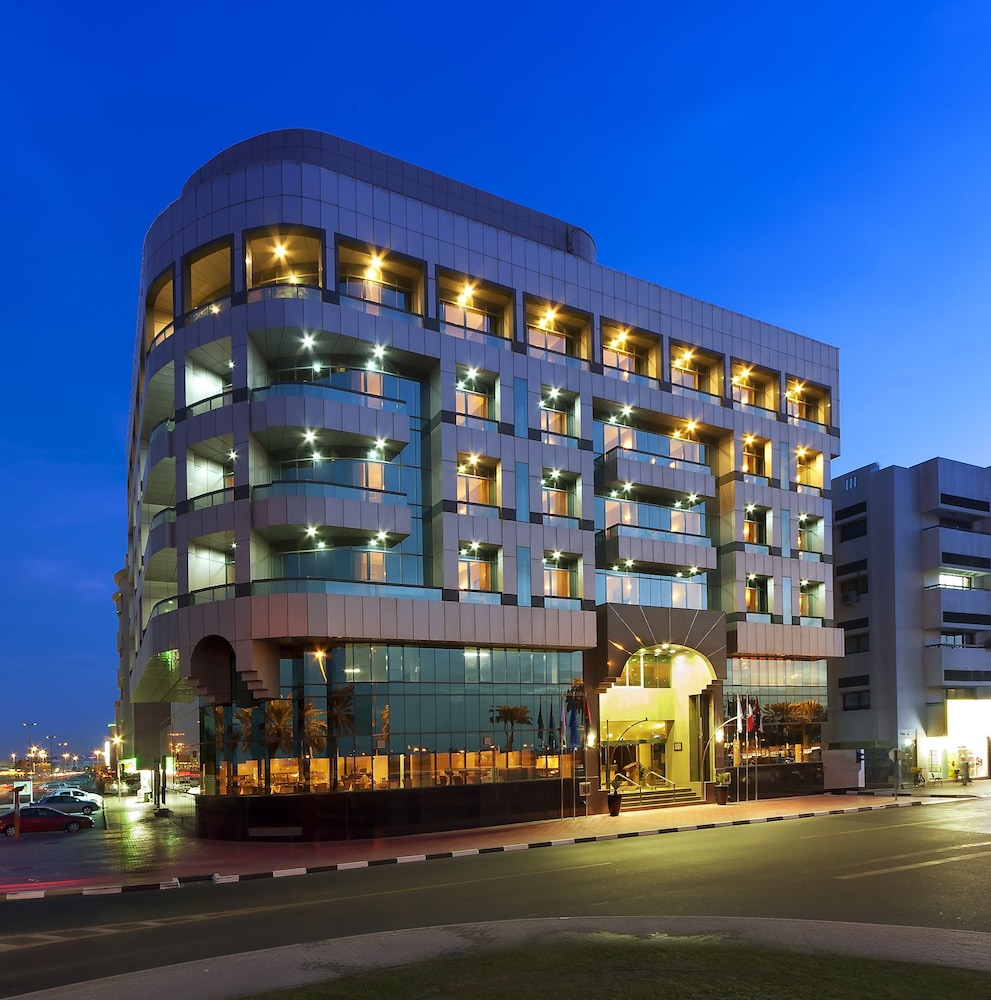 Rooms: Book Sun & Sands Sea View Hotel In Dubai