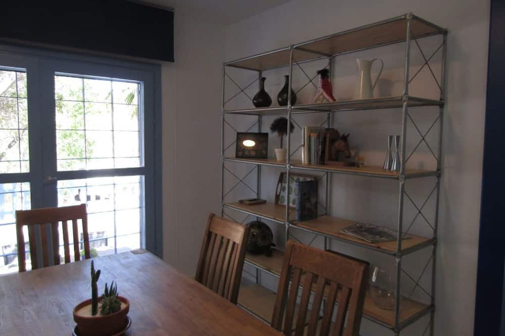 Comfort Διαμέρισμα, 2 Υπνοδωμάτια (Mustang) - Καθιστικό