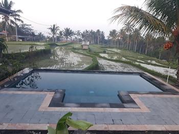 Bild vom Dukuh Village Homestay & Villas in Tegallalang