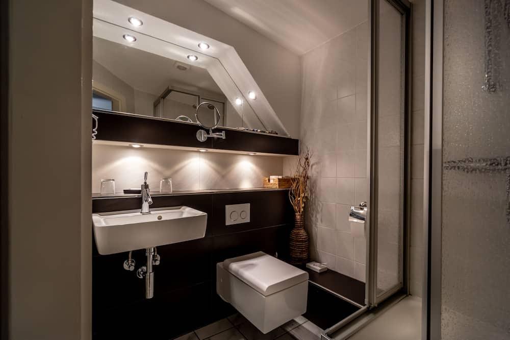 雙人房 - 浴室