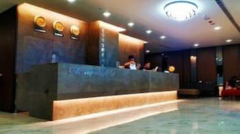 Picture of UZ Hostel in New Taipei City