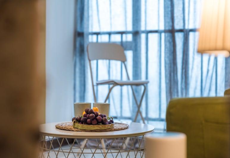 Benshujia Hotel Apartment Pazhou Complex, Guangzhou, Elite-Zimmer, Zimmer
