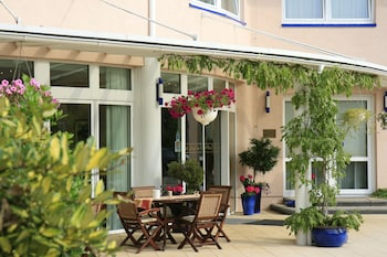 Book this In-room accessibility Hotel in Ramstein-Miesenbach