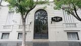 Sélectionnez cet hôtel quartier  Buenos Aires, Argentine (réservation en ligne)