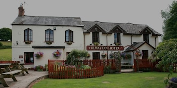 Picture of The Olway Inn in Usk