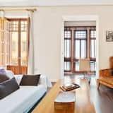 Apartment, 1 Bedroom, Balcony - Bilik Rehat