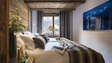 Book this Gym Hotel in Chamonix-Mont-Blanc
