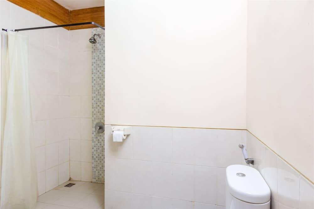 Reddoorz Room - Banyo