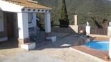 ベレス マラガ、Malaga 101284 2 Bedroom Holiday home By Mo Rentalsの写真