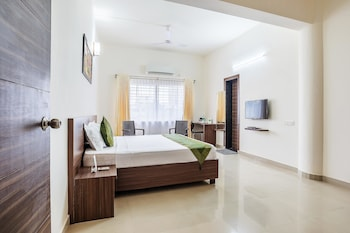 Фото Treebo Trend Pappilon Palace у місті Мангалор
