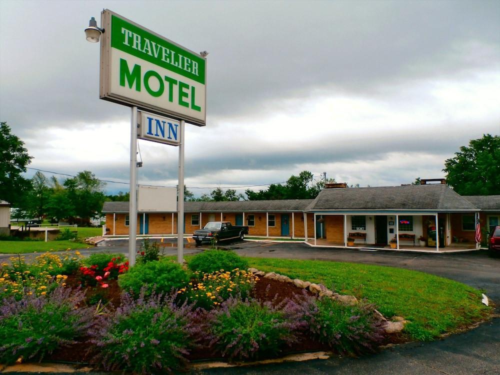 Travelier Motel Fulton