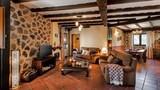Fuentes de Bejar hotel photo