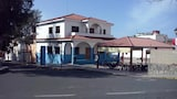 San Nicolas de Tolentino hotels,San Nicolas de Tolentino accommodatie, online San Nicolas de Tolentino hotel-reserveringen