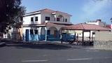 Hotell i San Nicolas de Tolentino