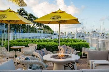 A(z) Oceans Edge Key West Resort, Hotel & Marina hotel fényképe itt: Key West