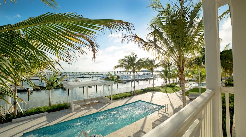 Oceans Edge Key West Resort Hotel Marina