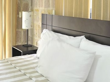 在莫雷利亚的皇家瓦拉多利德酒店照片