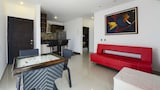 Choose this Apartment in San Andres - Online Room Reservations