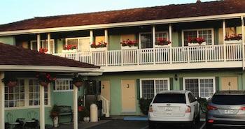 Obrázek hotelu Front Beach Luxury Apartment ve městě Rincon