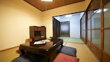 Choose This Cheap Hotel in Kyoto