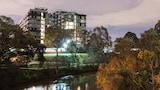 hôtel Abbotsford, Australie