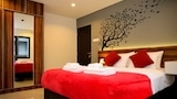 Jakarta hotel photo