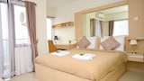 Choose this Apart-hotel in Jakarta - Online Room Reservations