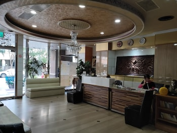 Picture of Berkeley Hotels in Hsinchu