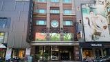 Sélectionnez cet hôtel quartier  à Hsinchu, Taiwan (réservation en ligne)