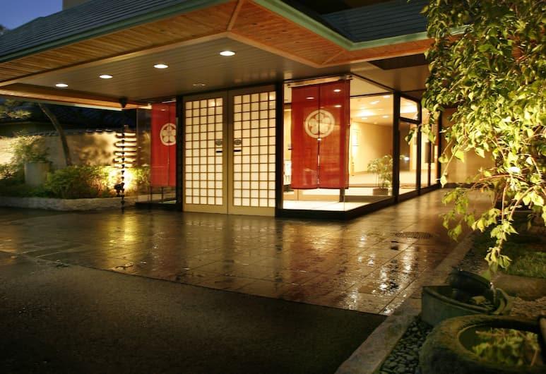 田丸觀光酒店, 奈良