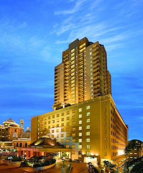 Picture of Sunway Pyramid Hotel in Petaling Jaya