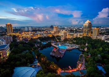 Hình ảnh Sunway Pyramid Hotel tại Petaling Jaya