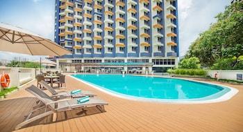 Fotografia hotela (Oakwood Hotel & Residence Kuala Lumpur) v meste Kuala Lumpur