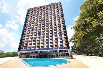 Picture of Oakwood Hotel & Residence Kuala Lumpur in Kuala Lumpur