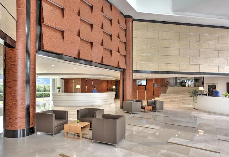 吉隆坡奧克伍德住宅酒店, 吉隆坡